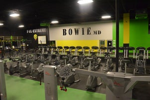 Fitness for less bowie md