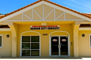 Harbor City Crossfit