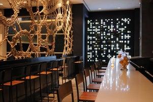 Stix Bar & Grill @ Hotel Indigo