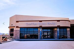 San Tan Auto Body