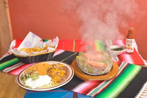 Vallartas Mexican Restaurant