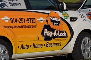 Pop-A-Lock Locksmith of Westchester NY