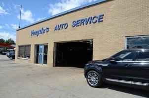Voegtles Auto Service, Inc.