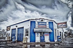 Weber's Automotive Service