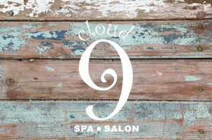 Cloud 9 Spa Salon