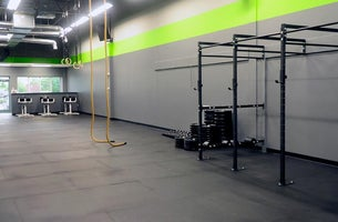 Athletic Asylum CrossFit White Marsh