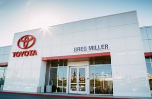 Greg Miller Toyota