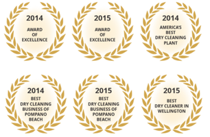 Wooven Green Dry Cleaning