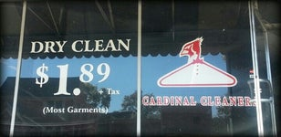 Cardinal Cleaners