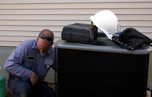 Kaminer Heating Cooling
