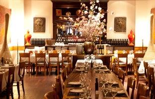 Kellari Taverna NY