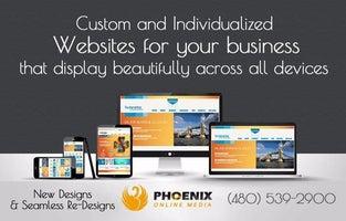 Phoenix Online Media