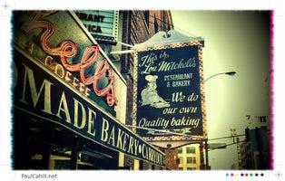Lou Mitchell's