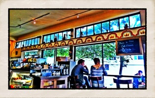 Cole Valley Cafe