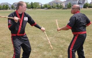 World Martial Arts Academy USA