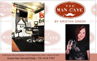 Man Cave Kristan Green : The man cave by kristan green prices photos & reviews jackson tn