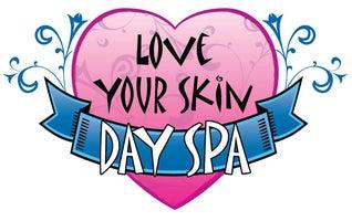 Love your skin day spa & Lash lounge