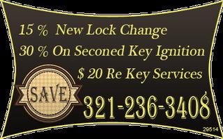 24 Hour Locksmith Orlando