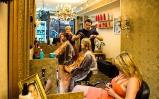 Venetian Hair Salon