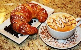 Crave Espresso Bar