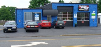 Progressive Automotive Inc