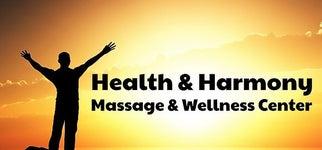 Health & Harmony Massage & Wellness Center