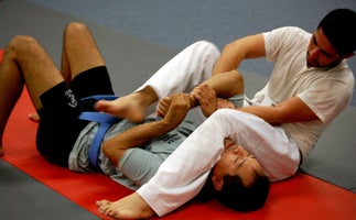 Marcellini's Martial Arts Academy