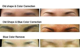 Ever Beauty Permanent Cosmetic Makeup Clinic - Prices, Photos