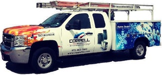 Coppell Heating and Air Conditioning, Inc.