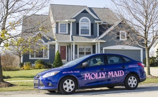 MOLLY MAID of Southern Sonoma County