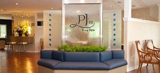 PJ's Day Spa