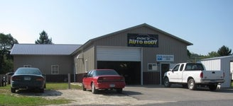 Docs Auto Body & Repair