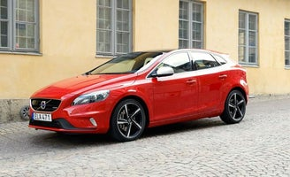Swedish Motors