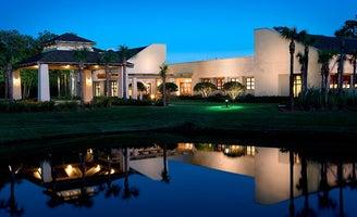 Sawgrass Marriott Golf Resort and Spa