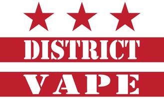 District Vape Electronic Cigarette Boutique