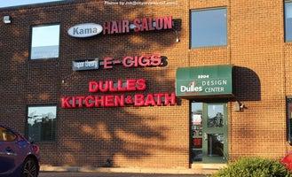 Kama Hair Studio