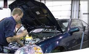 Hank Auto Repair