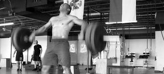 Sigma CrossFit