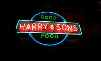 Harry & Son's