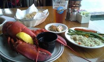 Cape Neddick Lobster Pound