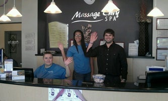 Massage Envy - Kemah