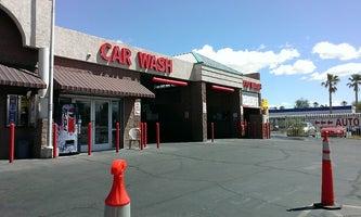 Buggy Wash Car Wash & Smog