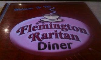 Flemington Raritan Diner