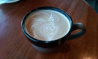 Muddy Waters Coffee Bar