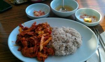 Shin's Korean Restaurant