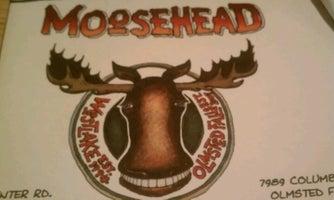 Moosehead Hoof & Ladder