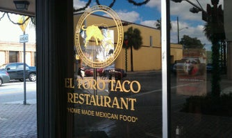 El Toro Taco Restaurant