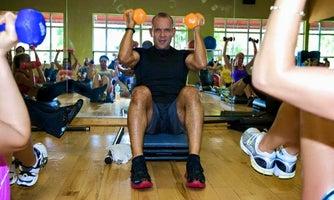 Jupiter Fitness