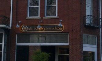 David's Dumpling and Noodle Bar