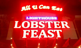 Boston Lobster Feast